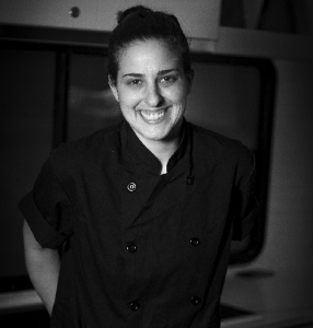 Vegan Chef Shani Cohen